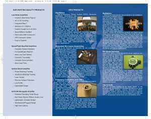 amplitechs-new-products-brochure