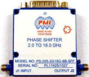 pmi-ps-255-2g18g-8b-sff-phase-shifter